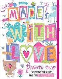 באתר בלבד! יצירת מתנות נייר.  לגילאי:6+