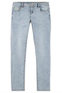 סקיני ג'ינס בהיר GASPARD של PROMOD