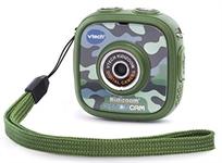 מצלמת וידיאו אקשן לילדים Kidizoom Actioncam - ירוק/הסוואה