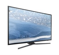 "טלוויזיה ""70 Samsung LED 4K SMART TV דגם UE70KU7000 + הטבה ברכישת מקרן קול"
