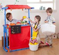 """משחק """"מגה דו"""" - משחק הרכבה לילדים באפשרויות בלתי מוגבלות - כתר"""