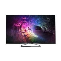"""טלויזיה דגם Philips 58PUS6809  58"""" Ultra Slim 4K Ultra HD LED TV"""