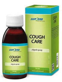 Supherb Cough Care