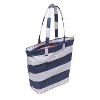 Herschel Tote Bag Mica Boarder Stripe