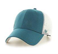 כובע רשת   NY YANKEES - טורקיז סמל קטן