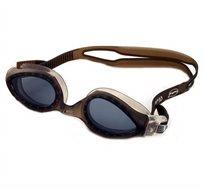 משקפי שחייה סיליקון FASHY