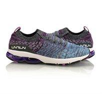 נעלי ריצה מקצועיות לנשים Li Ning Arc Air Cushion Mono Yarn בשני צבעים לבחירה