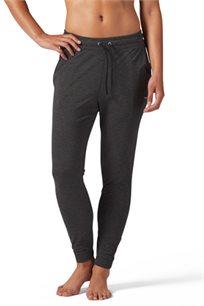 מכנסי אימון לנשים REEBOK דגם BQ3314 בצבע אפור