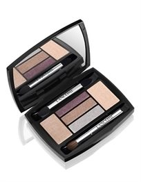 Lancome Hypnose Palette Drama Eyes 5 Color