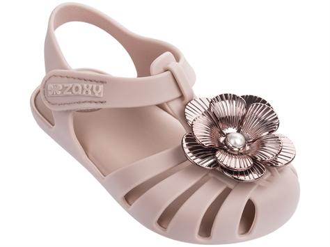 Zaxy ילדים // Flower Baby Light Pink