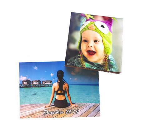 הדפסת תמונות על קנבס בעיצוב ייחודי ואישי במגוון גדלים לבחירה החל מ-₪35  - תמונה 2