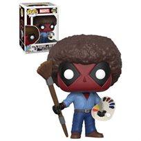 בובת פופ Funko Pop Marvel Deadpool (319) דדפול