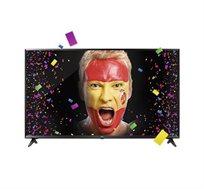 """טלוויזיה """"55 LED Smart TV ברזולוציית 4K Ultra HD דגם 55UK6100Y"""