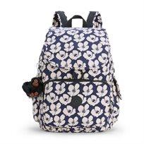 תיק גב City Pack - Bold Flowerפרח נועז
