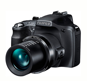 """מצלמה דיגיטלית 14MP מסך 3"""" מבית FUJIFILM"""