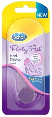 Scholl Gelactive Party Feet
