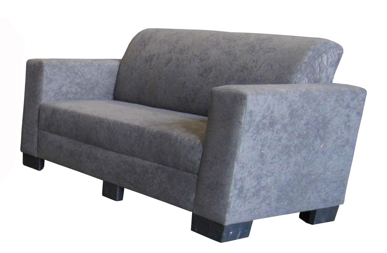 מערכת ישיבה 2+3 מבד מיקרופייבר איכותי, בעיצוב קלאסי ונקי Or-Design דגם מילאנו - תמונה 5