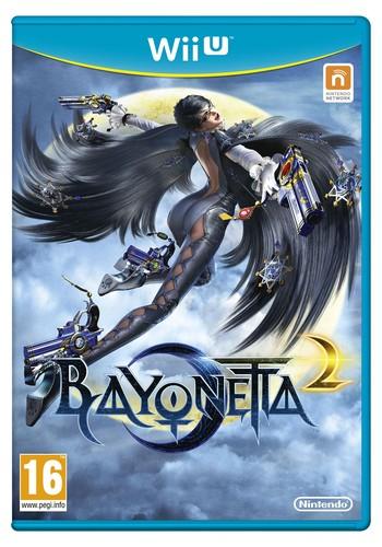 Bayonetta 2 Wii U במלאי!