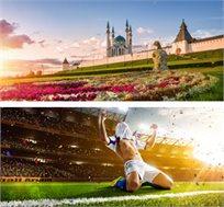 מונדיאל 2018! שמינית הגמר בקאזאן ל-5 לילות רק בכ-€1399*
