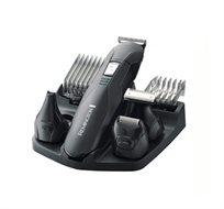 ערכת עיצוב וטיפוח Remington EDGE לתספורת, גילוח וקיצוץ שיער עודף