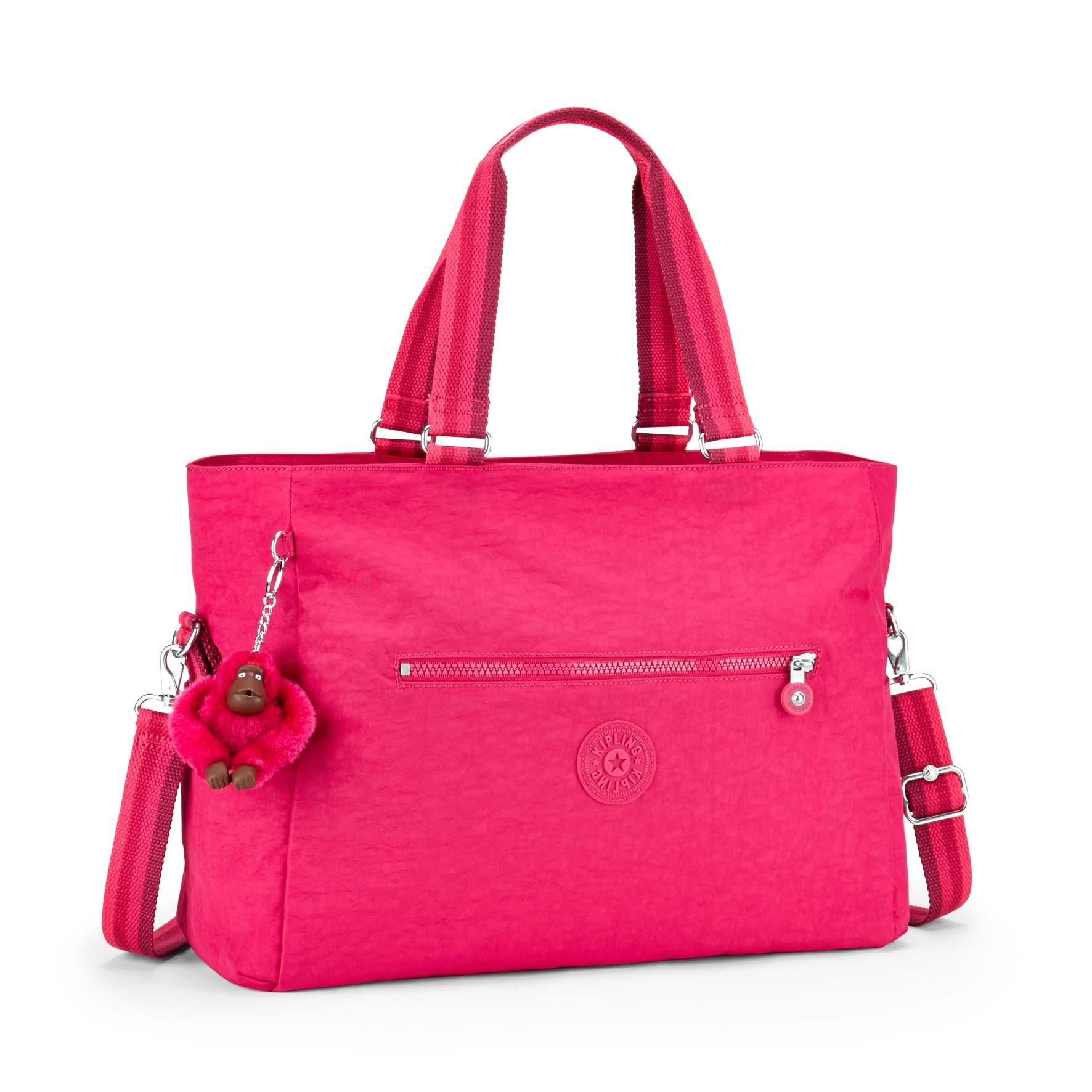 תיק החתלה Adora Baby - Cherry Pink Cורוד דובדבנים