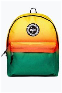 תיק גב הייפ - Hype Caribean Sun Backpack