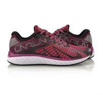 נעלי ריצה מקצועיות לנשים Li Ning Cloud 4 Flame Cushion Running בצבעי סגול/ורוד