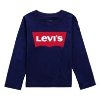 Levis חולצה(7-3 שנים) - כחול כהה