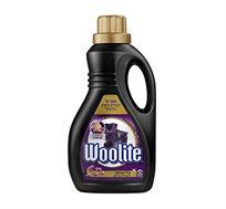 מארז 7 יחידות ג'ל כביסה Woolite לבגדים כהים 1.5 ליטר