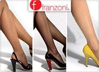 רגלי משי! 3 זוגות גרביוני נשים יוקרתיים תוצרת איטליה במגוון צבעים ומידות לבחירה - משלוח חינם!