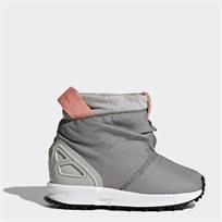 Slip On Boot - Adidas מגף אפור (27-21)