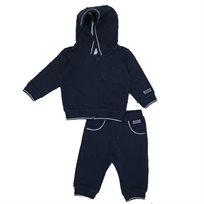 BOSS חליפה (9 חודשים - 18 חודשים) - כחול כהה