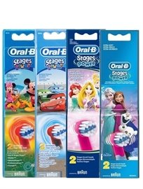 Oral B Stages Power Rifil