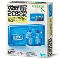 שעון מים - 4M