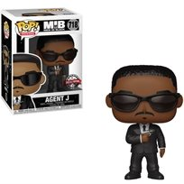 Funko Pop - Agent J Special Edition (Man In Black) 718  בובת פופ