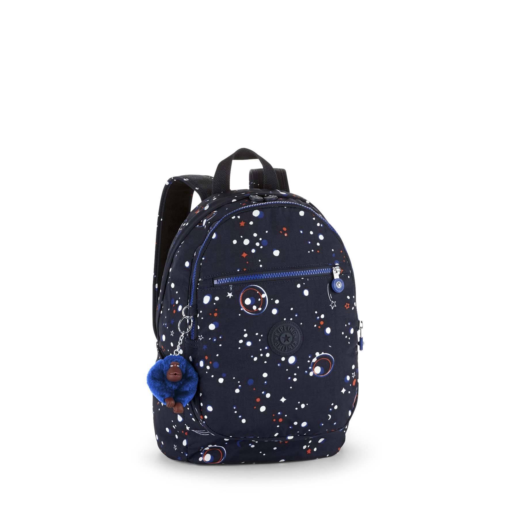 תיק גב בינוני Clas Challenger - Galaxy Partyמסיבה בגלקסיה