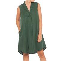 שמלת Shila  ירוקה