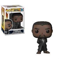 Funko Pop - T'challa (Black Panther)  351 בובת פופ