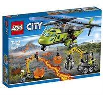 הליקופטר  - משחק לילדים LEGO