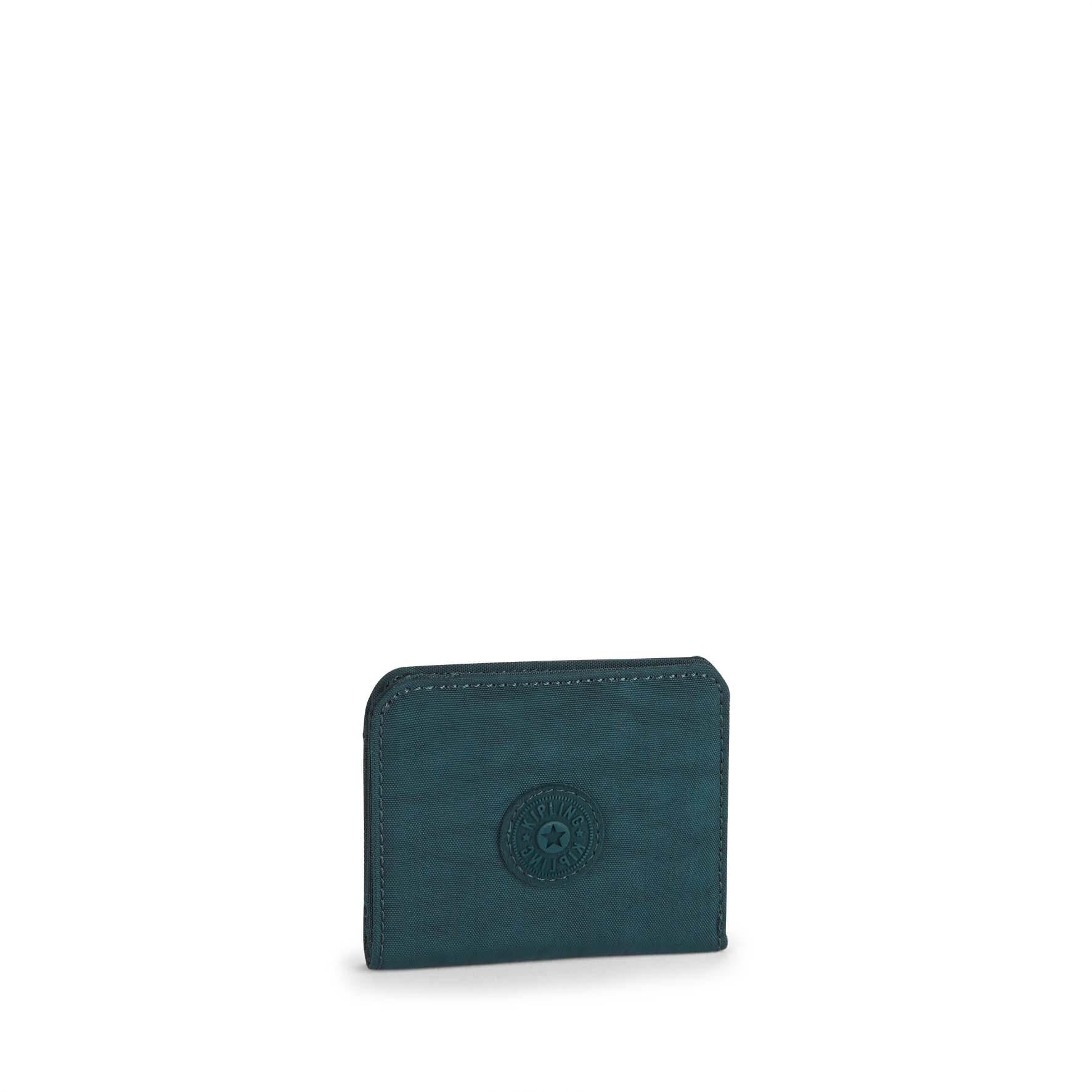 ארנק קטן Florencia - Deep Emerald Cאמרלד כהה
