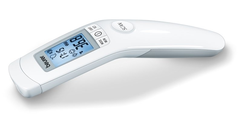Beurer Thermometer Ft90