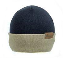כובע גרב Native Planet עשוי במגוון צבעים דגם Classic Beanie