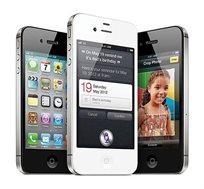 סמארטפון IPHONE 4S, תמיכה מלאה בעברית,16GB