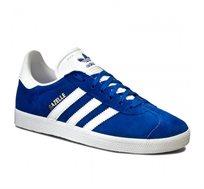 נעלי Gazelle לגברים - כחול/לבן
