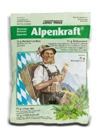Alpenkraft Herbal Candies