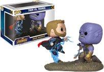 Funko Pop - Thor Vs Thanos (Avengers) בובת פופ
