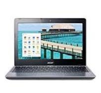 מחשב נייד Acer דגם C720 Chromebook בגודל 11.6 אינטץ'