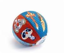 כדור בלון - חיות כחול - Djeco