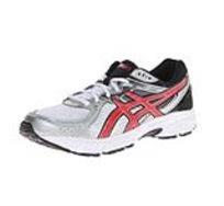 נעלי ריצה לגברים ASICS דגם Gel Contend 2