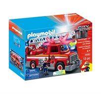 Playmobil לילדים בשני דגמים לבחירה
